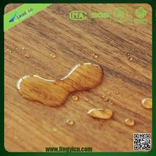High grip (R11 rating) wpc pvc plastic flooring for hospitals
