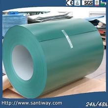 275 zinc coating 0.6mm thick galvanized steel sheet metal best price from Manufacture