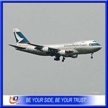 universal air freight service cheap rates shanghai to USA