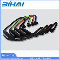 Wholesale Bluetooth 3.0 wireless bluetooth sport neckband headset