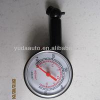 YD-1001 Plastic Tire Pressure Gauges