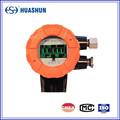 Soldador calentado externamente ultrasónico medidor de nivel de líquido / indicador de nivel de / sensor de nivel de especialmente para el cloro