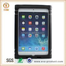 For iPad Mini Protecting Case , Shock Proof Black Case for iPad Mini 2
