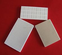 infrared gas burner ceramic plate