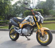 150CC mini dirt bike MSX 150CC pocket mini bike cheap sale