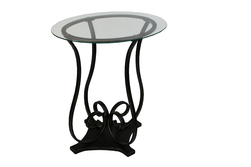 Oval Tempered Glass Top Coffee Table Ht174 Buy Modern Coffee Table