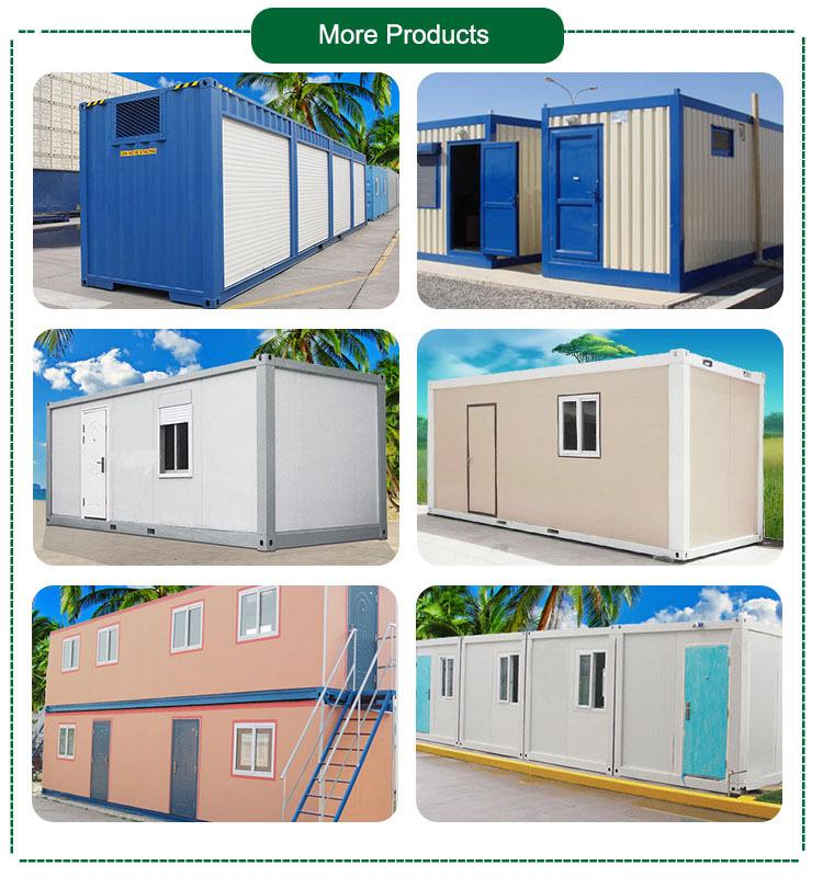 design prefab modular construction equipment container hotel contanier houses