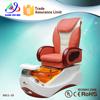 luxury salon furniture pedicure slippers for wholesale (KM-S811-10)