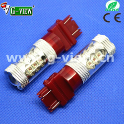 car led tail light 24v auto led 80w 3156 / 3157 led lighting car lamp s25