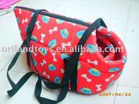 cat carrier bag