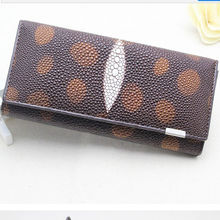 D22977Q 2014 NEW DESIGNS EUROPE FASHION CONTRACTED STYLE WOMEN WALLET