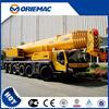 XCMG electric crane for truck crane all terrain crane QAY240