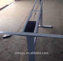 thailand furniture manufacture... adjustable standing computer table dx-m01 with BIFMA certification