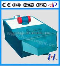 Humanized design Good at structure vibration sieve machine