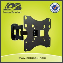 2014 new products Cantilever tv wall bracket screen size tv wall mount with dvd bracket
