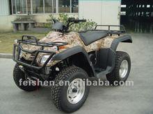 300cc ATV 4x4 shaft drive ATV quad bike 4 wheeler atv for adults (FA-D300)