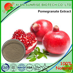 Top quality pomegranate peel extract / Ellagic acid