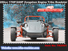 Trike Roadster 3 wheel Racing Quad 250cc Water Cooled engine Manual Clutch