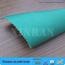 Wholesale eco environment 100% Cotton flame retardant children's fabric