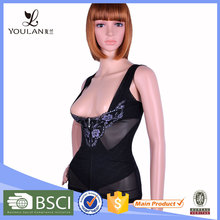 New Products Plus Size Washed By Hand High Quality Women Body Shaper Underwear