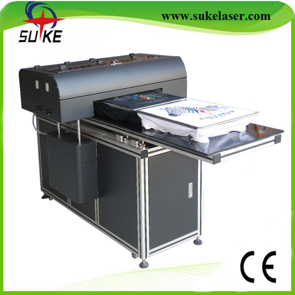 hot sale texjet texjet printer t shirt printing machine