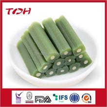 natural pet food green tea filling dental bone dog snacks dog treat dog food dental bone EUROPEAN STANDARD