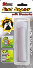 Epoxy putty stick ceramic tile repair adhesive