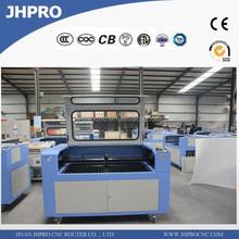 Jinan JHPRO New model JH-1390(1300*900MM) granite stone laser engraving machine