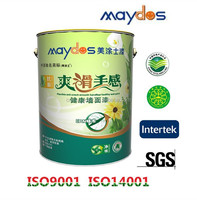 2015 Top5 selling----Maydos Smooth Feeling Interior Emulsion Paint/M9200