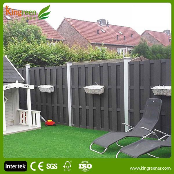 Garden Border Fence With Elegant Small Garden Fence For Gardens ...