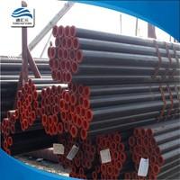 size by inch asme sa53 gr. b b 36.10 erw steel pipe