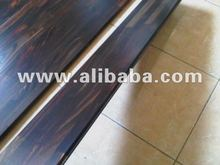 FINGERJOINT LAMINATED INDONESIAN ROSEWOOD SOLID FLOORING