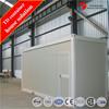 Eco friendly mobile toilet