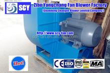 Hot Sale and Best Economical Centrifugal Dust Extraction Fan/Exported to Europe/Russia/Iran