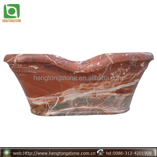 Cheap free standing bathtub red stone bathtub buy cheap for Cheap free standing tubs