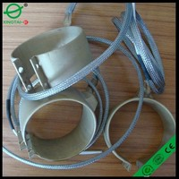 insulation and encapsulated industrial waterproof sealed copper band heater