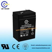 6v 4ah rechargeable battery ups lead acid battery ups