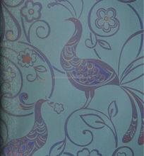 Detai wallpaper brown paper bags