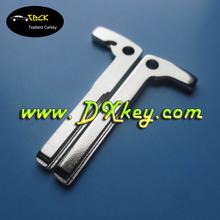 Old model car keys key for mercedes benz Benz Smart Key Blade