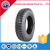 DOT Certification and Radial Tire Design used truck tires tyres