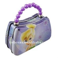best gift for little girl Snow White gift tin box