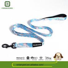 Dog Product Odm Design Natural Color Pet Expandable Leash