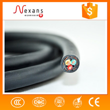 Low Voltage Copper Conductor Wire Armoured XLPE Cable