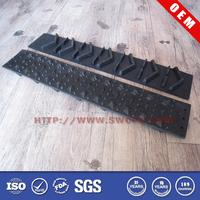 Aging-Resistant EPDM tractors rubber mat