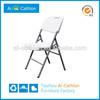 Heavy Duty plastic folding chair moulding machine price