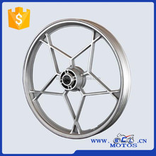 SCL-2013030229 For SUZUKI cheap motorcycle aluminum wheel