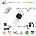 Transistor SCR BT136