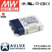 Meanwell Dali LED Driver LCM-25DA 25W Mean Well Multiple-Stage Output Current LED Power Supply