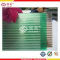 Proveedor profesional de producción de hoja de policarbonato YUEMEI. Precio del policarbonato para techos