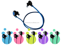 New sport stereo bluetooth headset with BT 4.1 chipset